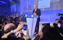 Nowy skład Komisji Europejskiej