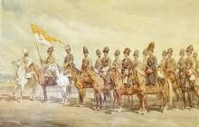 Polacy pokonali 5-krotnie liczniejszych Kozaków. 367. rocznica bitwy pod Konstantynowem