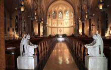Muzułmanie chronili kościół podczas Mszy Świętej