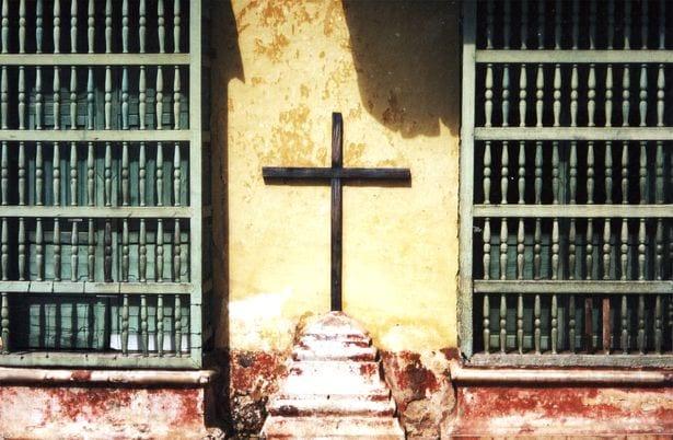 Kuba kościół katolicyzm komunizm religia freeimagescom krzyż