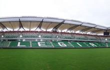 Legia niepewna awansu do IV rundy!