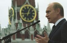 Pęknięcie w obozie władzy na Kremlu?