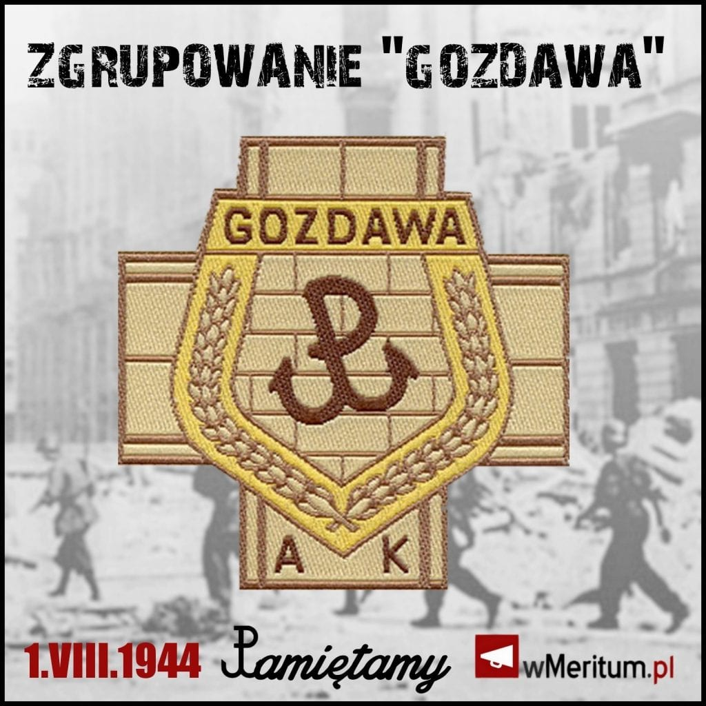 Zgrupowanie GOZDAWA