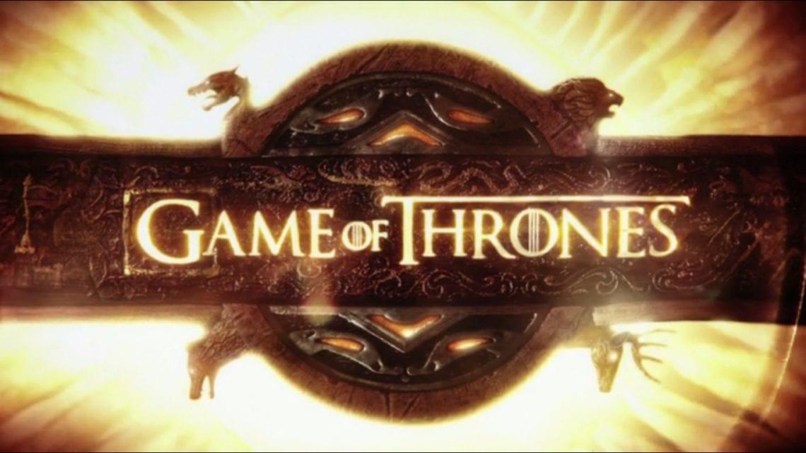 Wielogłosem o...: Gra o tron - sezon 4