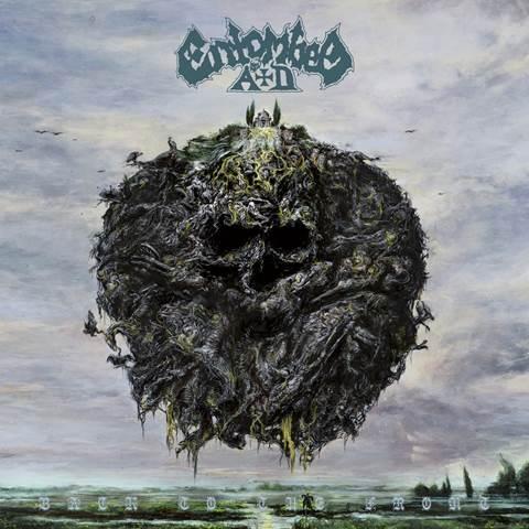 entombed