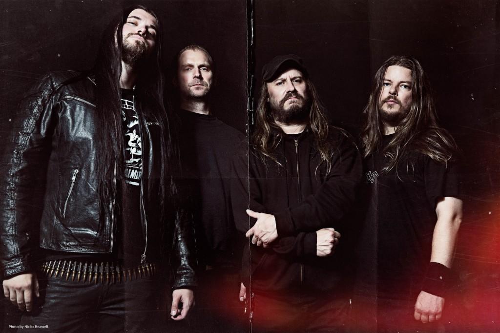 In Flames zapowiada nowy album