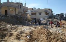 Już 425 Palestyńczyków zginęło w trakcie izraelskiej inwazji