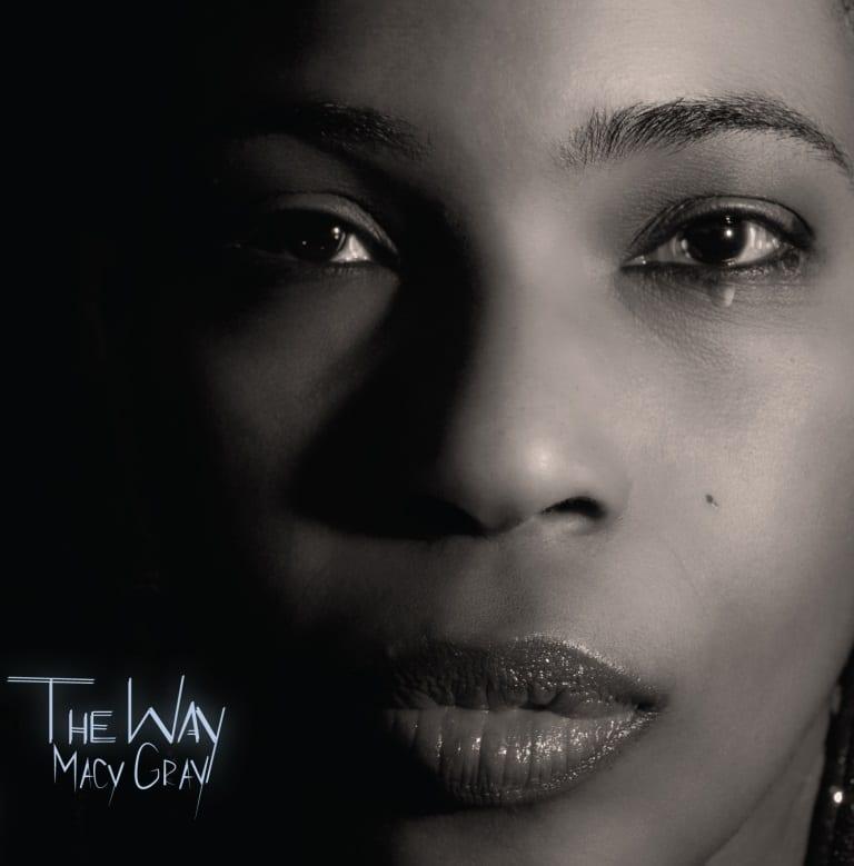 Macy Gray: nowy utwór z