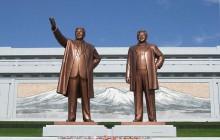 IO 2016: Reprezentant Korei Północnej zdobył srebrny medal i... przeprosił Kim Dzong Ila