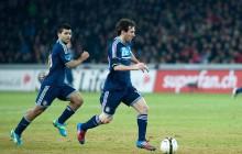 Barcelona potwierdza: Messi kontuzjowany
