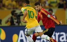 Copa America: Neymar bohaterem trudnego meczu Brazylii z Peru