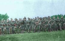 Bitwa pod Olesznem: NSZ i AK wspólnie przeciw Niemcom