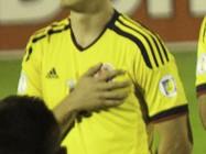 Ojciec Rodrigueza: James zawsze chciał grać w Realu