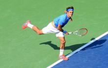 10. dzień Wimbledonu: Djoković i Federer w finale!
