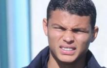 Thiago Silva: Dante mnie zastąpi