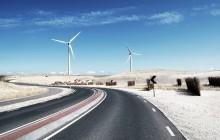 NIK krytycznie o procesie powstawania farm wiatrowych