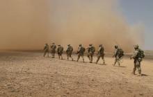 USA wysłały kolejnych żołnierzy do Iraku