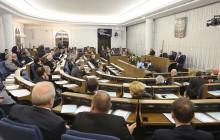 Senat zajmie się zmianami w zamówieniach publicznych