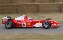 Trzy nowe Iveco Stralis dla zespołu Ferrari