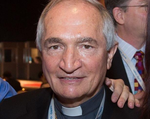 Abp Silvano Tomasi fot commons wikimedia