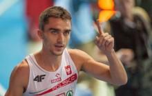 MŚ w lekkoatletyce 2017: Adam Kszczot ze srebrnym medalem!