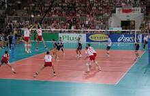 ME siatkarzy: Pewny triumf Polaków na koniec fazy grupowej!