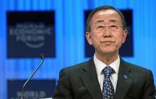 Ban Ki Mun: Izraelski ostrzał szkoły to akt zbrodni