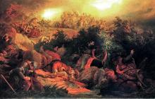 Bitwa pod Mohaczem - zmierzch potęgi Jagiellonów
