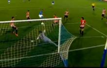 IV runda eliminacji Ligi Mistrzów: Athletic ratuje remis w Neapolu