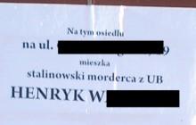 Stalinowski zbrodniarz mimo wyroku sądu nadal na wolności! [NASZ NEWS]