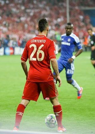 Oficjalnie: Obrońca Bayernu w Girondins Bordeaux