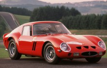 Ferrari 250 GTO Berlinetta sprzedane za rekordową cenę