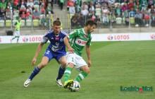 Ekstraklasa: Śląskie drużyny z kompletem zwycięstw