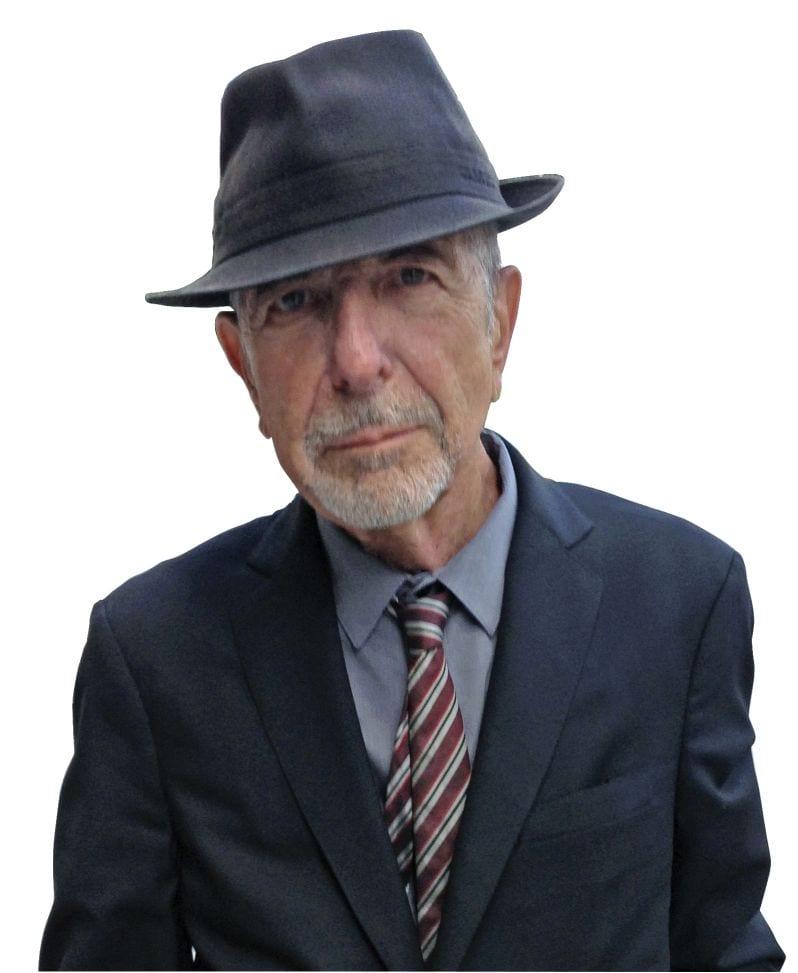 Leonard Cohen: lyric video z