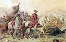 Krótka historia początków lisowczyków. Cz. II: wyjaśnić zagadki