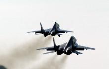 Rosyjskie myśliwce nad Europą. NATO: