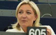 Francja: Marine Le Pen nowym prezydentem?