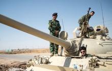 Kurdowie odbili z rąk dżihadystów największą tamę w Iraku