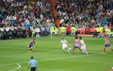Liga Mistrzów: Derby Madrytu bez goli, Juve wywalczyło skromną zaliczkę