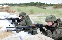 Co Polacy sądzą o zbrojeniach? Ten sondaż może przytłaczać
