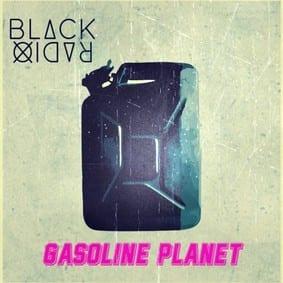 Debiut pełen adrenaliny - Black Radio -