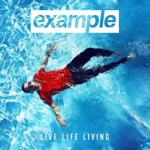 Live Life Living Album Example – Live Life Living