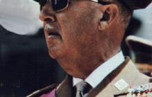 ONZ chce przeniesienia szczątek generała Franco