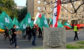 III Marsz Powstania Warszawskiego – wideorelacja z wydarzenia