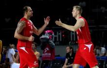 EuroBasket 2017: Polska wyraźnie słabsza od Słowenii