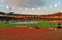 ME: Komplet Polaków w półfinałach na 800 metrów