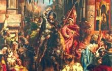 997 lat temu zdobyliśmy Kijów!