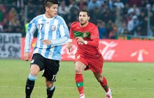 Argentyńczyk nowym zawodnikiem Manchesteru United