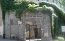 4/5 sierpnia 1945 r. - rozbicie więzienia UB w Kielcach