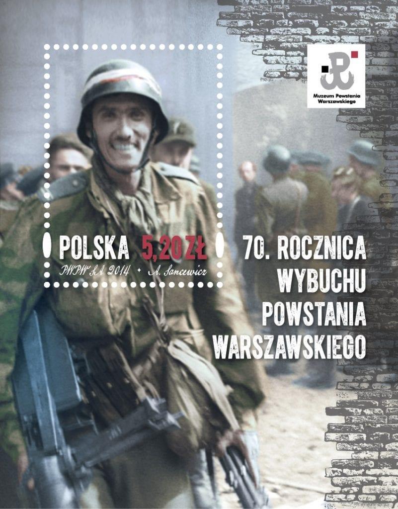 znaczek-poczta-polska